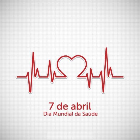 Dia mundial saúde