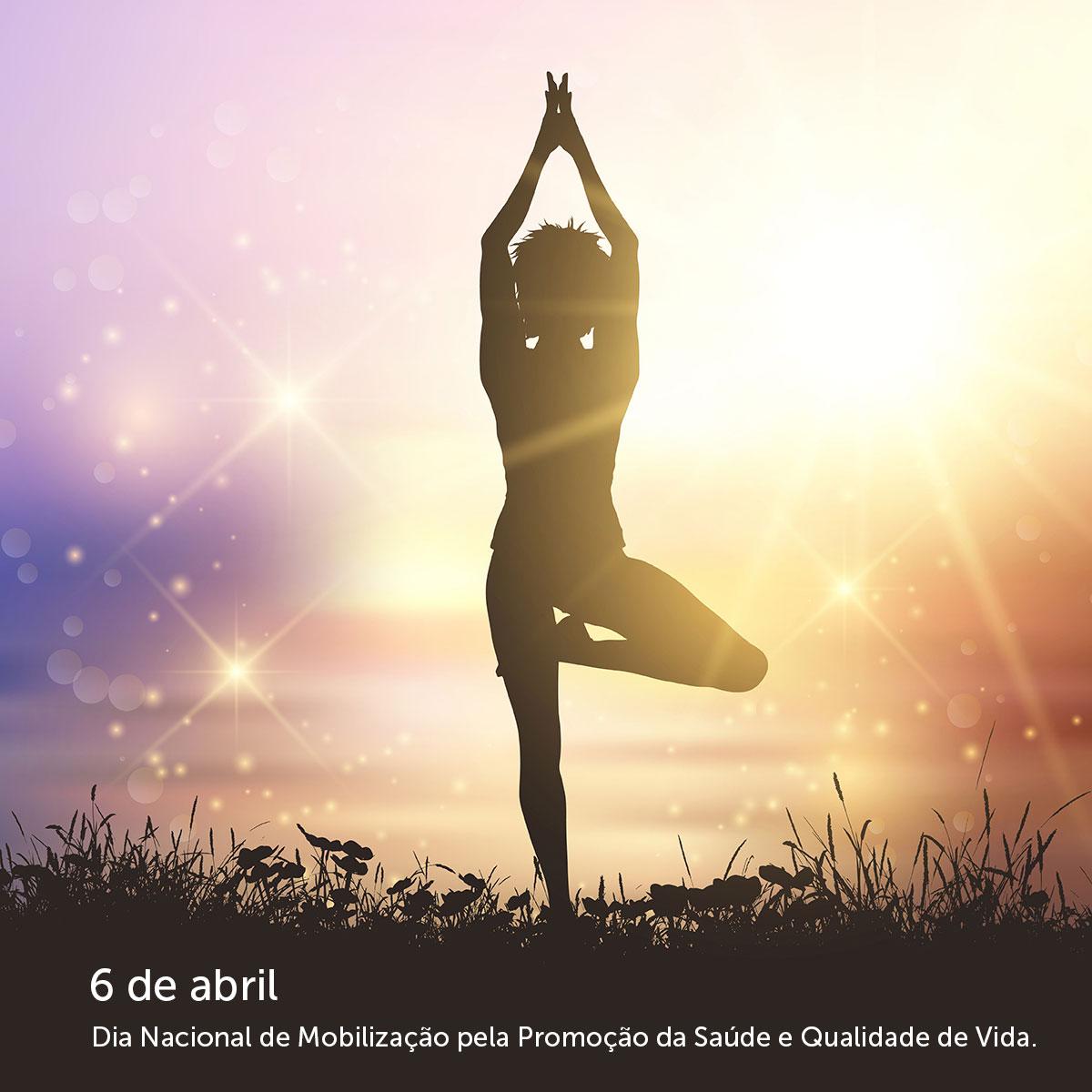 Hoje, 6 de abril, comemora-se o Dia Nacional de Mobilização pela ...